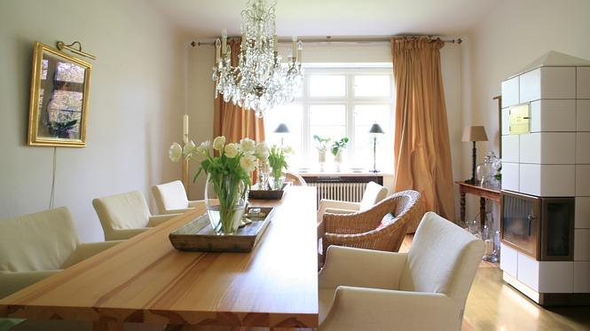 Hochwertig Wohnen Fußboden Schlafzimmer